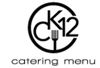 CK12 Catering Menu
