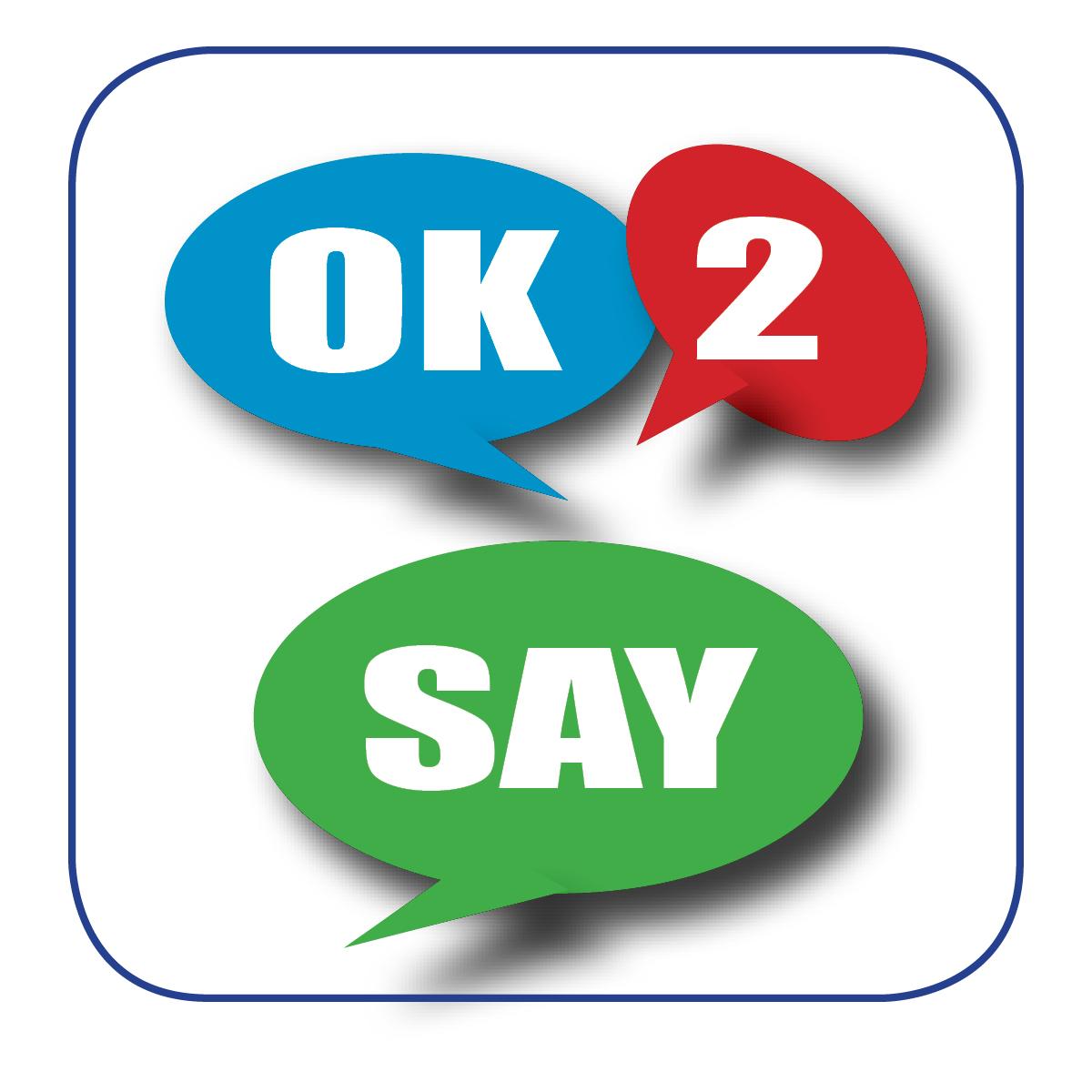 Ok 2 Say