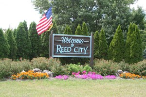 Welcome to Reed City