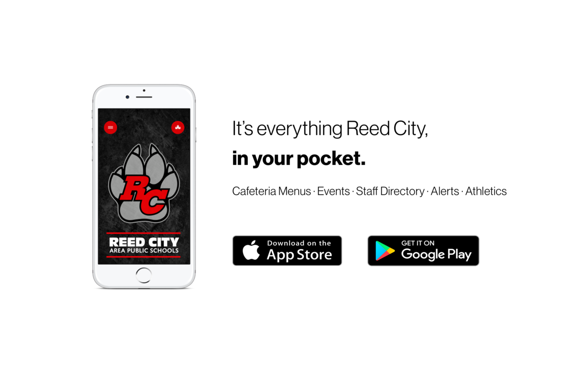 Reed City App