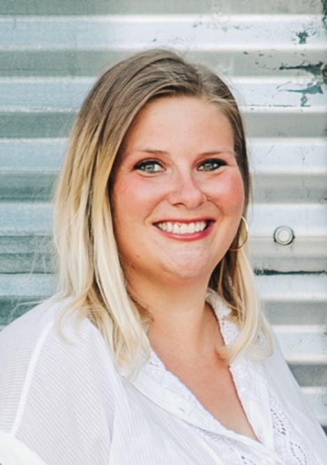 Kristen Krueger