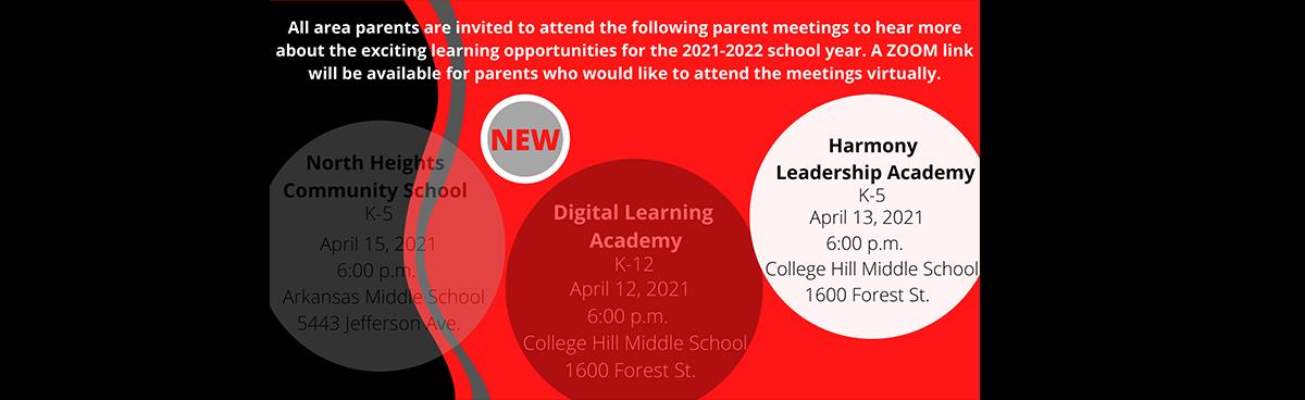Harmony Leadership Meeting
