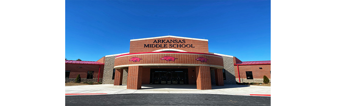 Arkansas Middle School