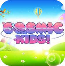 Cosmic Kids!