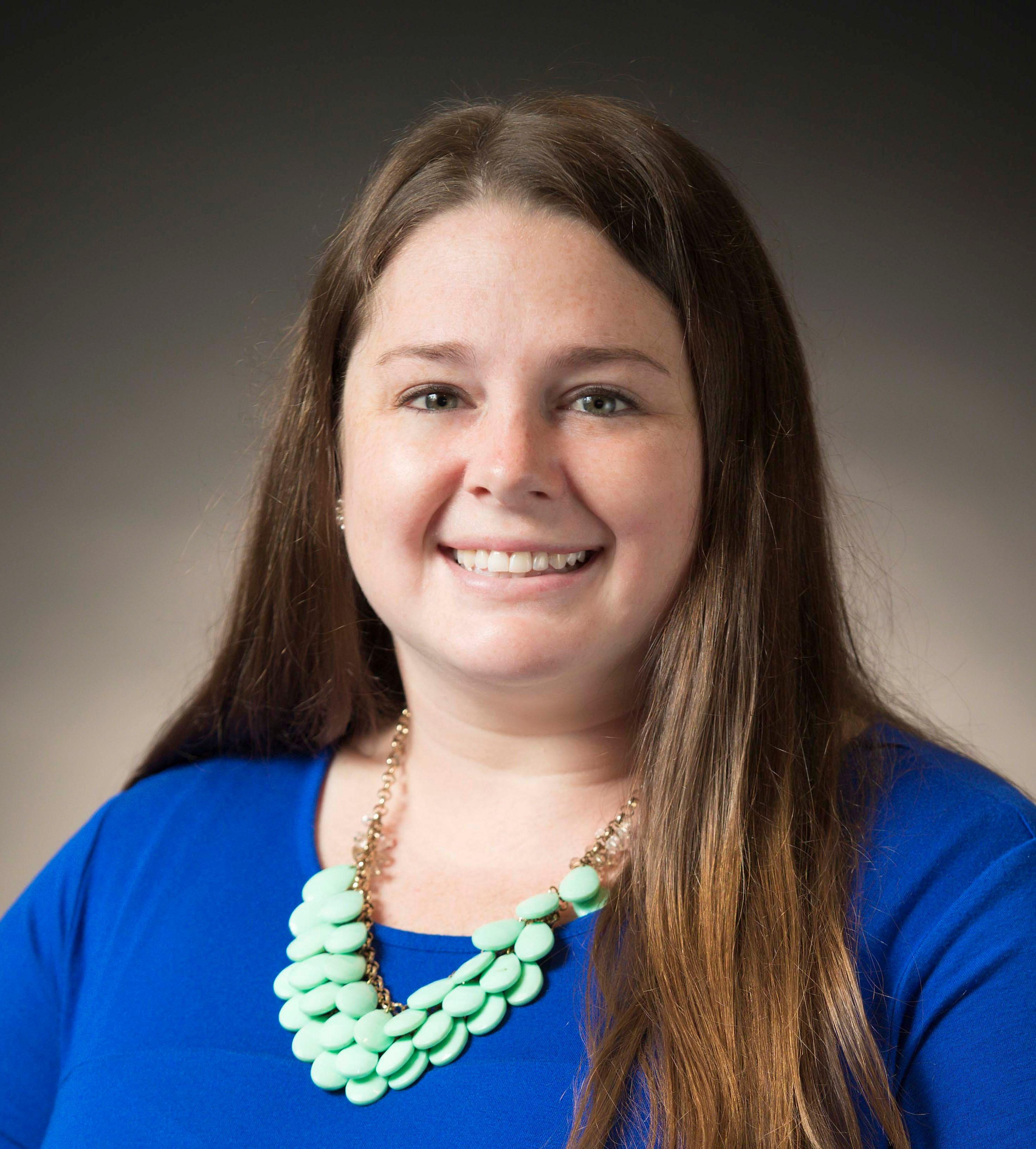 Photo of Kimberly Nettles, Instructional Facilitator