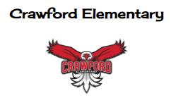 Crawford Elementary Logo