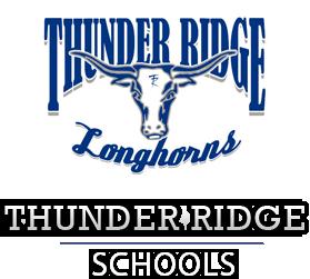 Thunder Ridge Schools logo