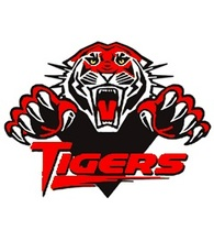 USD 399 Tigers logo