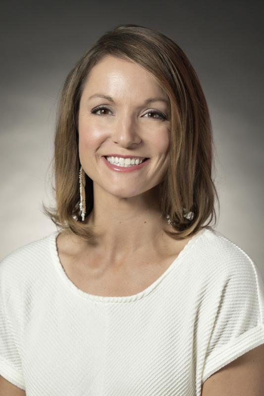 Photo of Lori Kirtley