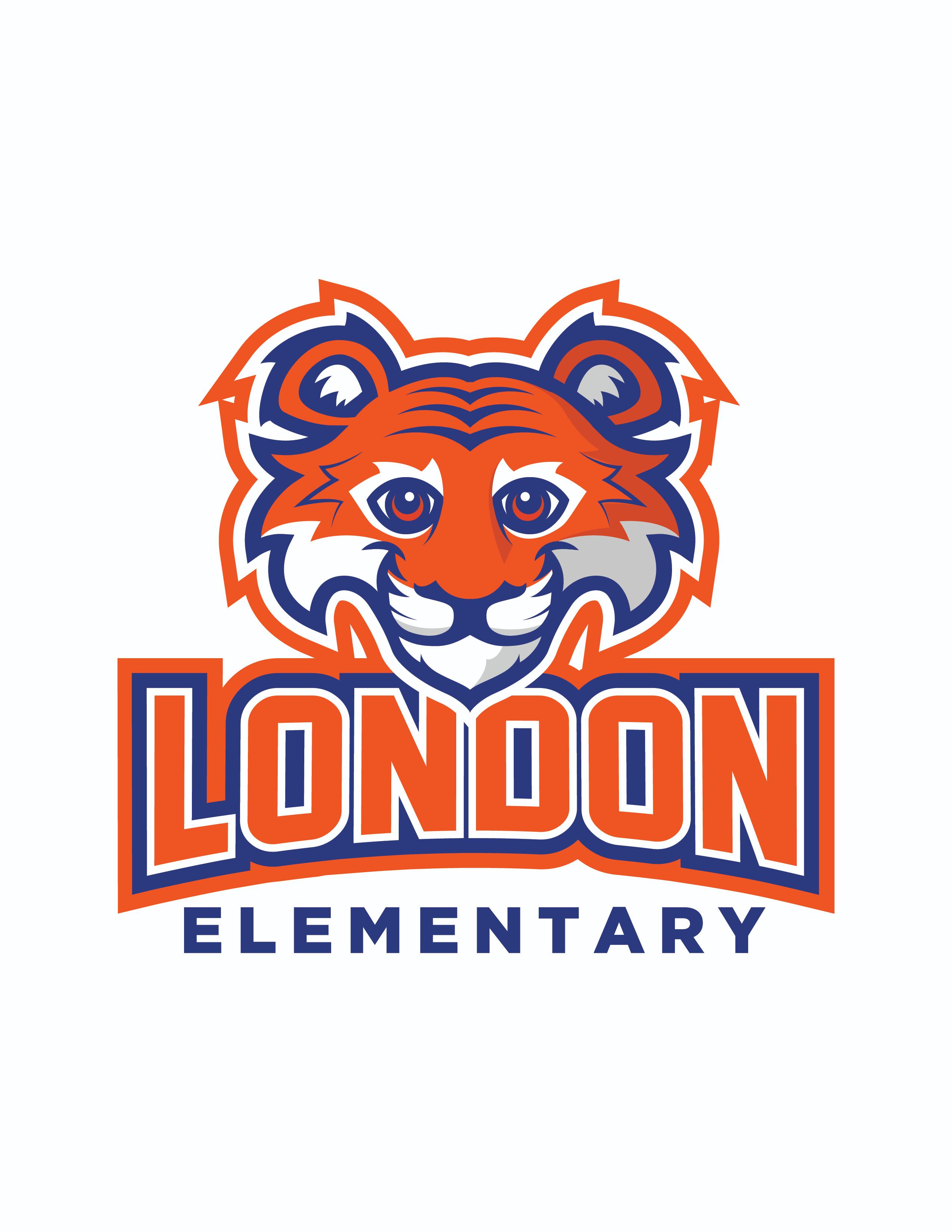London Elementary logo