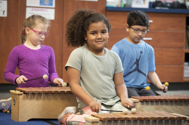 Fun with instruments!