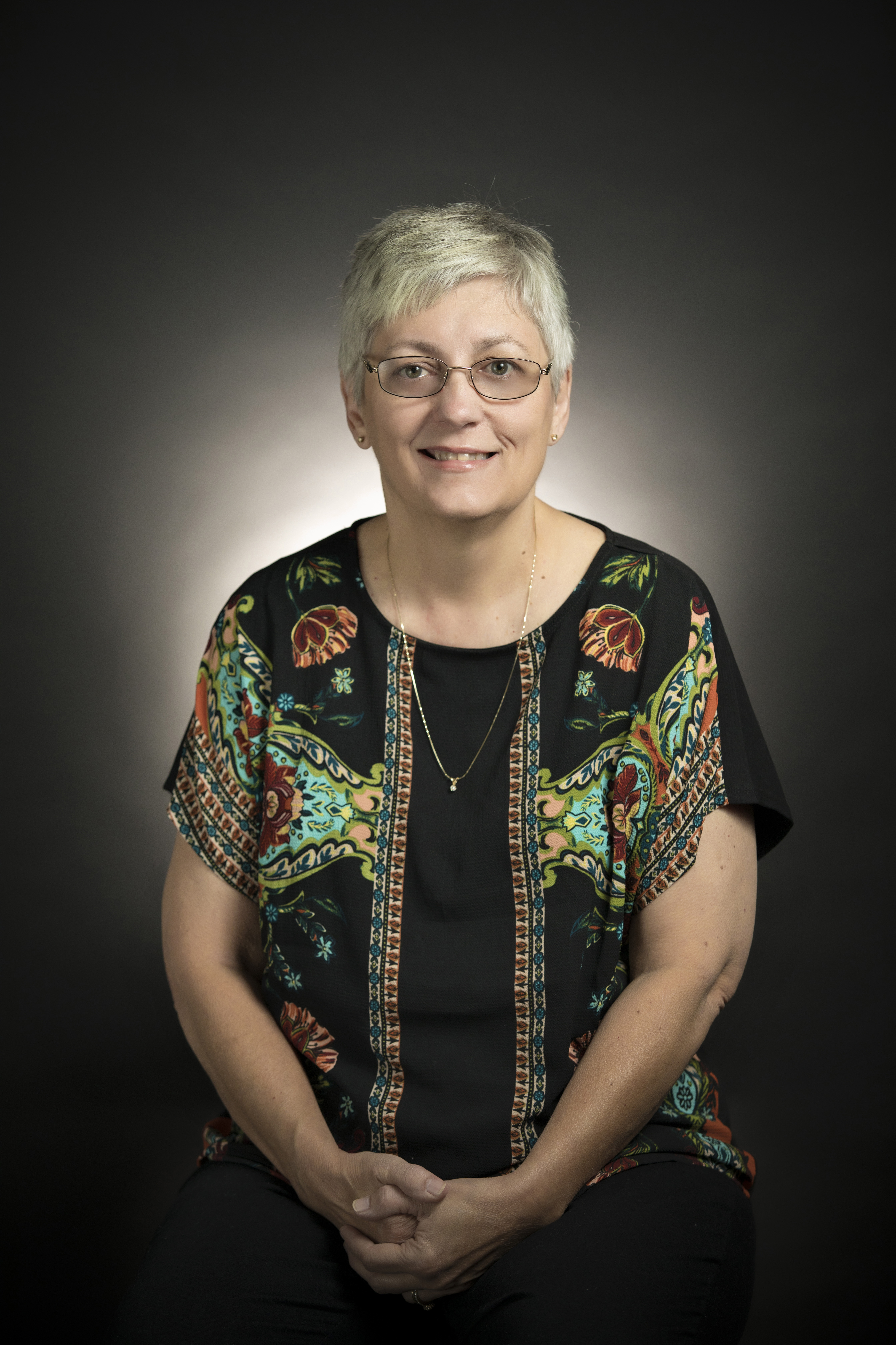 Photo of Janice Peeler