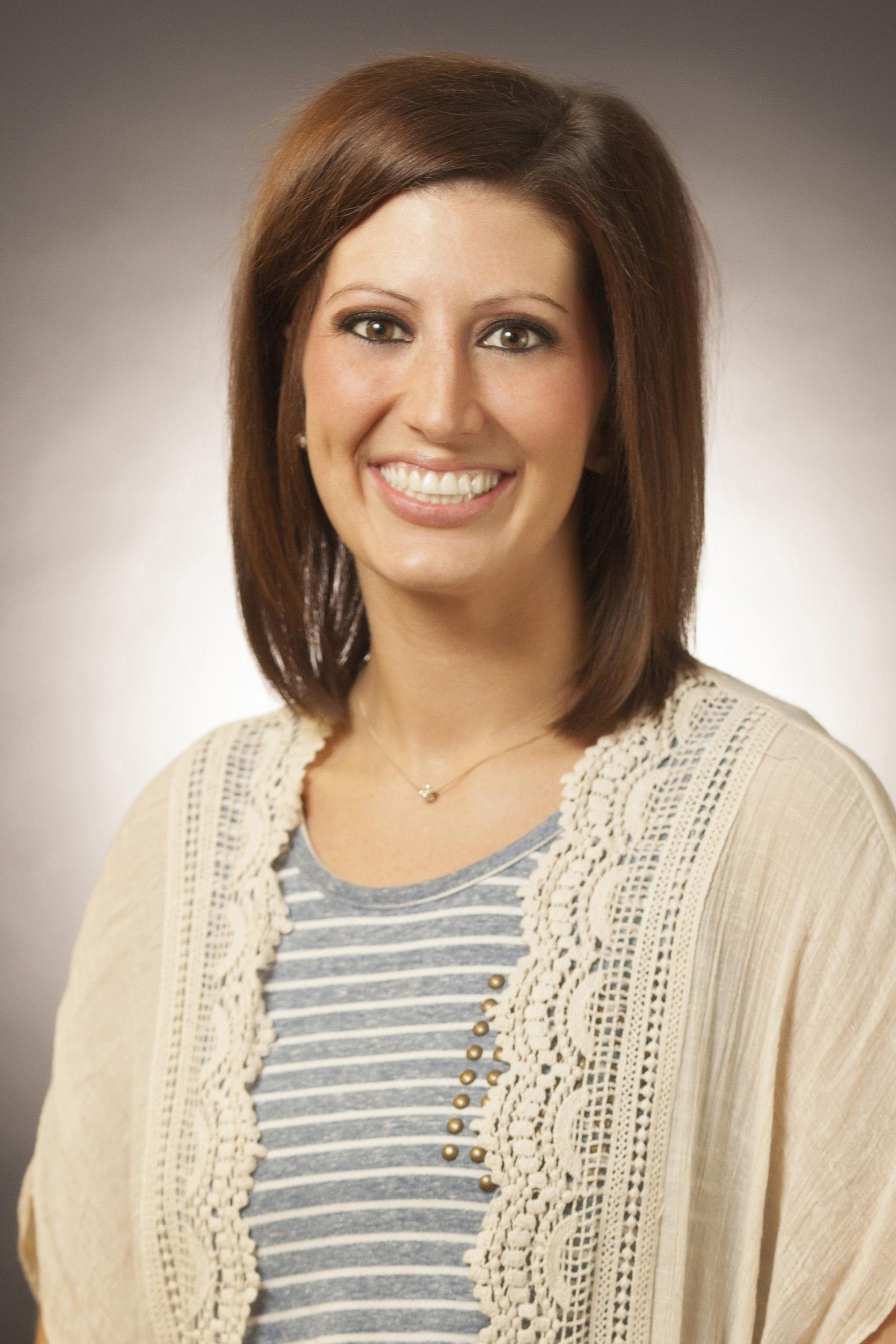Photo of Lauren Powers