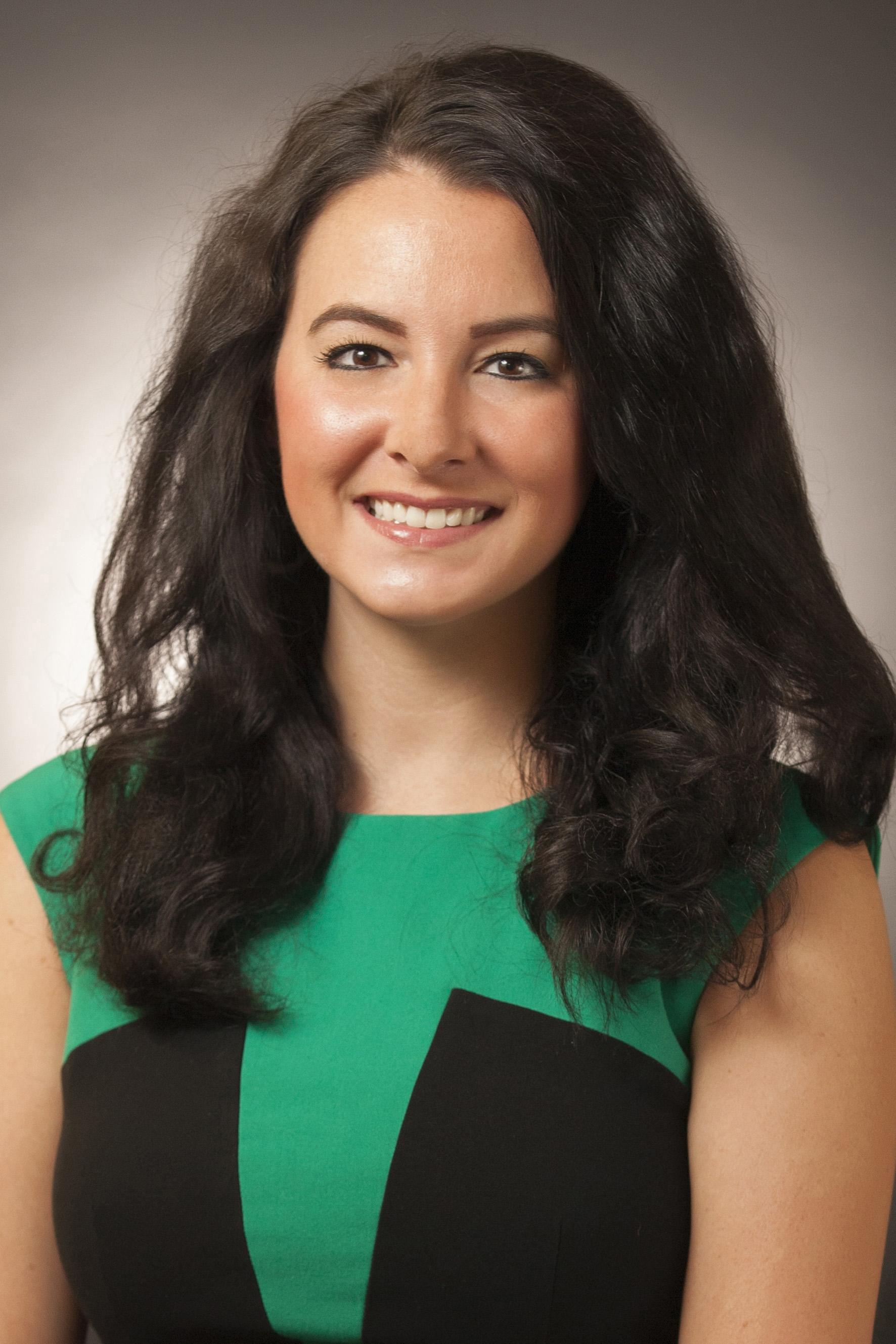 Photo of Kara Wilson