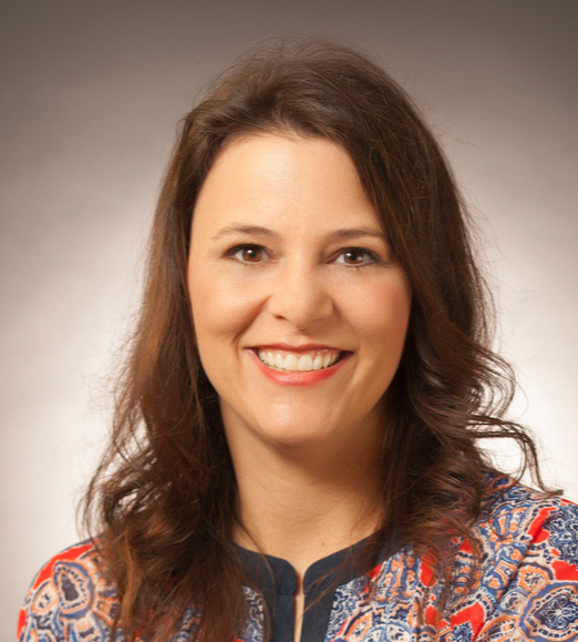 Darla Taylor, Media Specialist