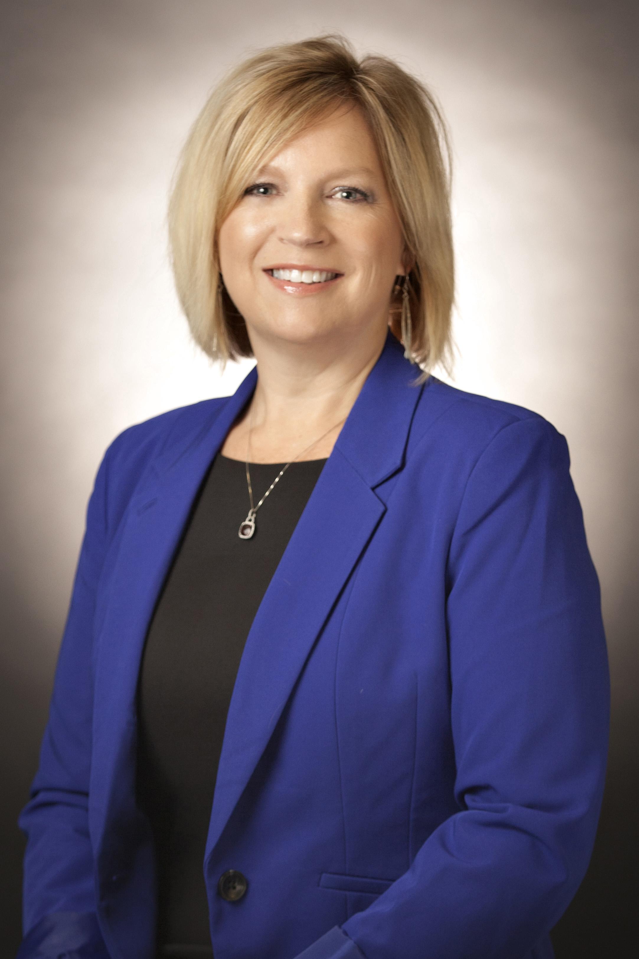 Barbara McShane Principal
