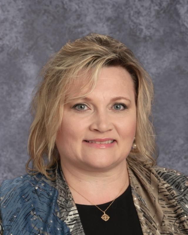 Photo of Sherry Sawyer