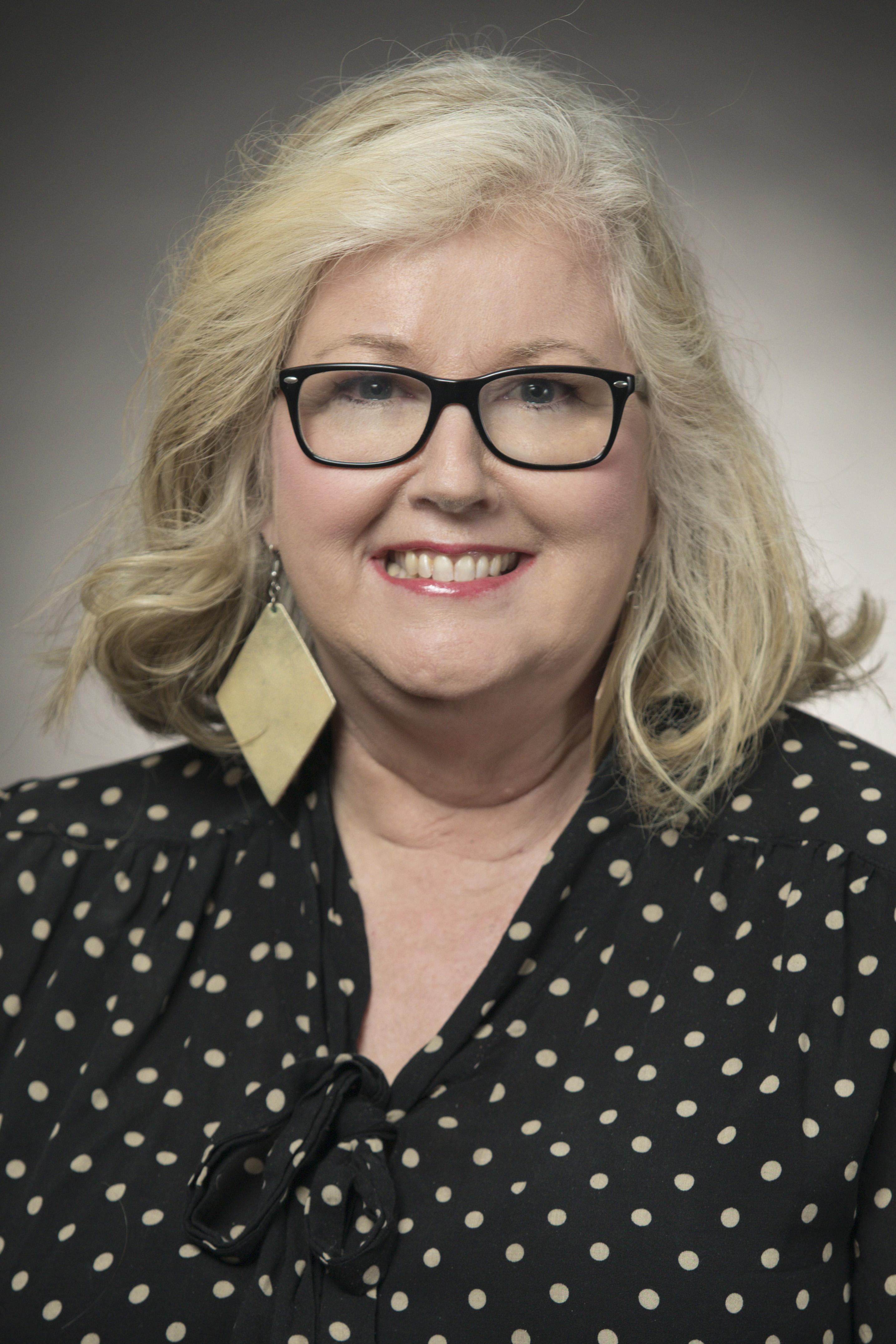 Photo of Bridget Smith