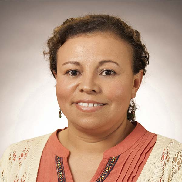 Photo of Ruth Gonzales