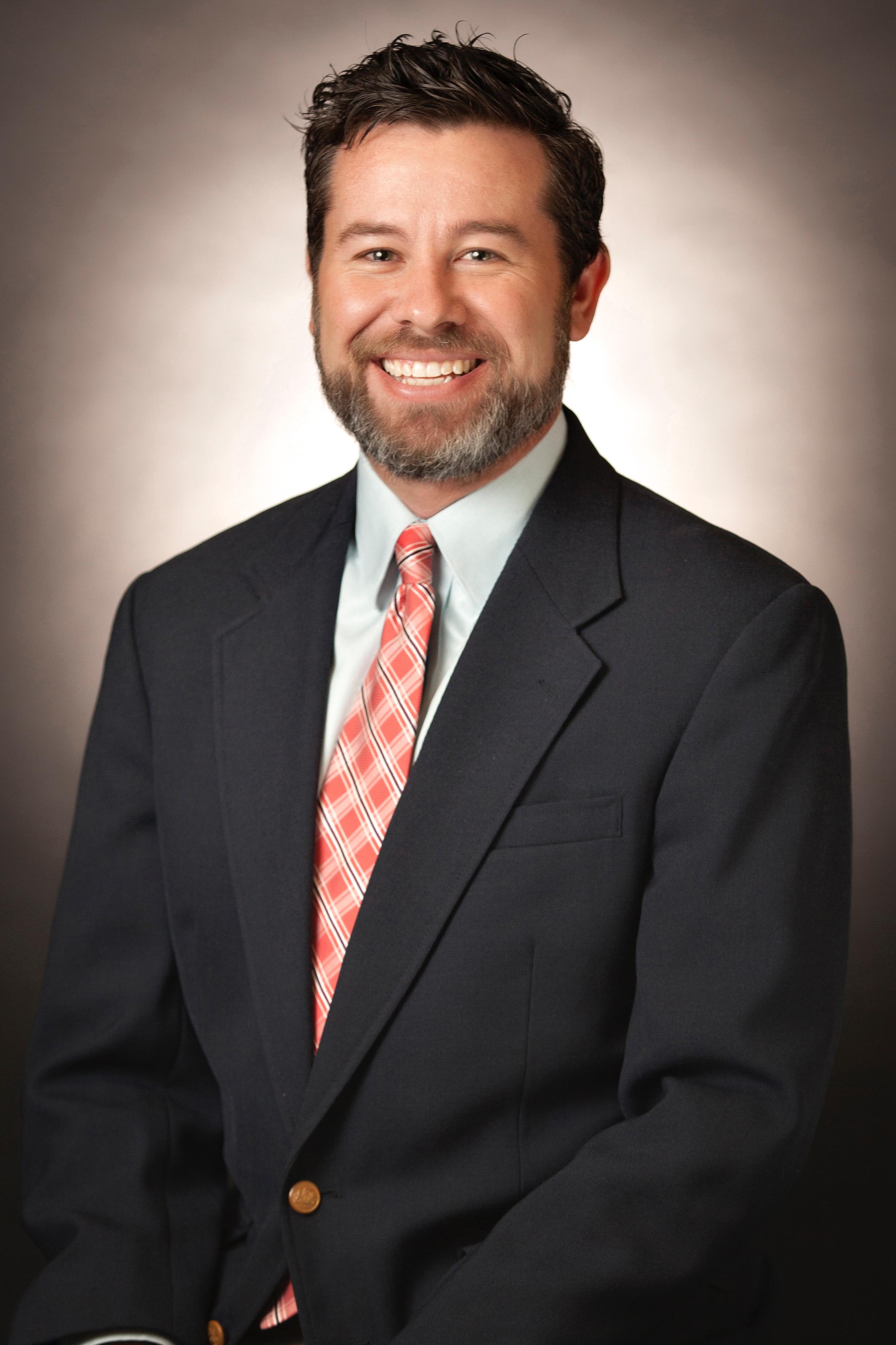 Brad Beatty  Principal