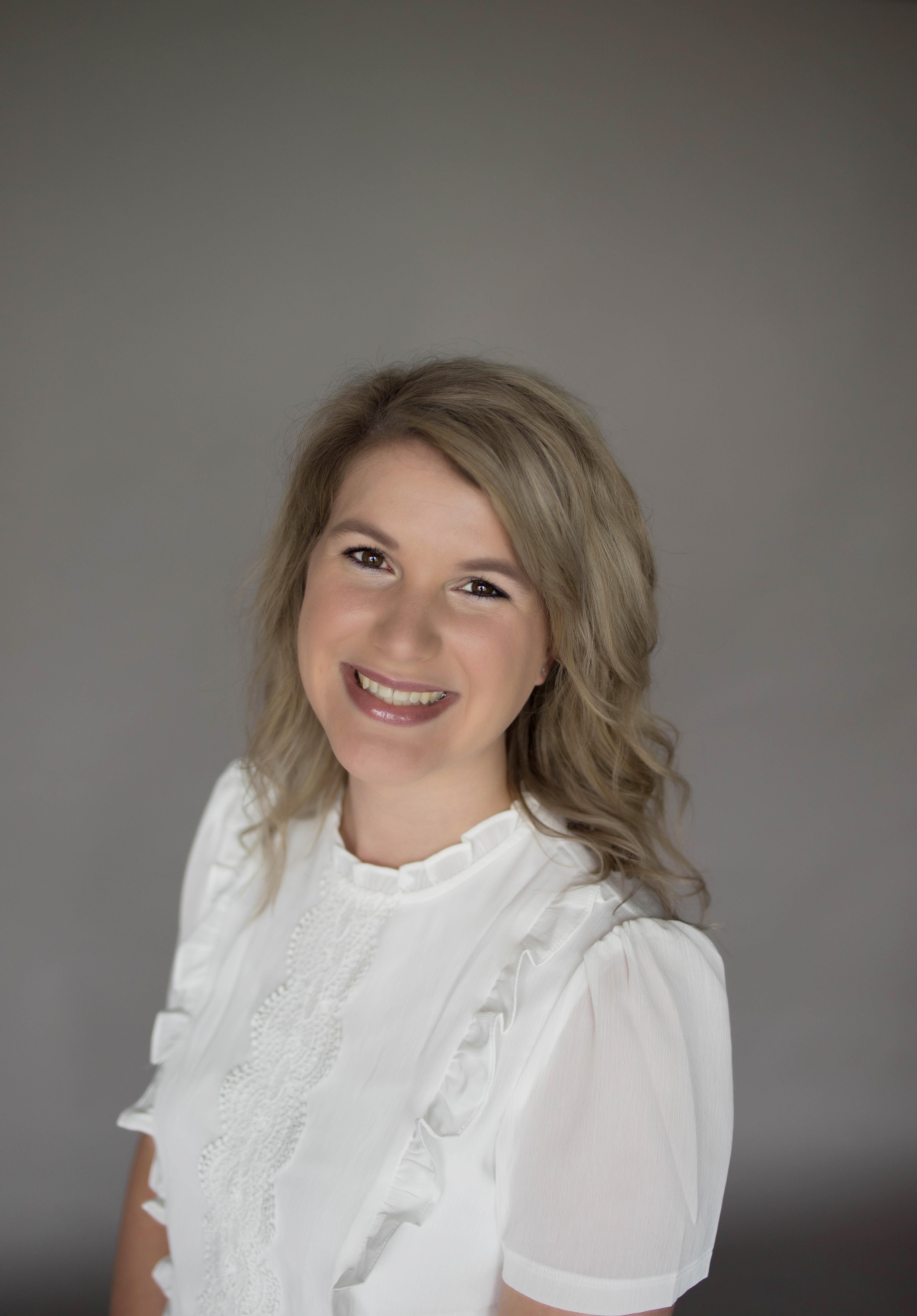 Megan Strain Assistant Principal