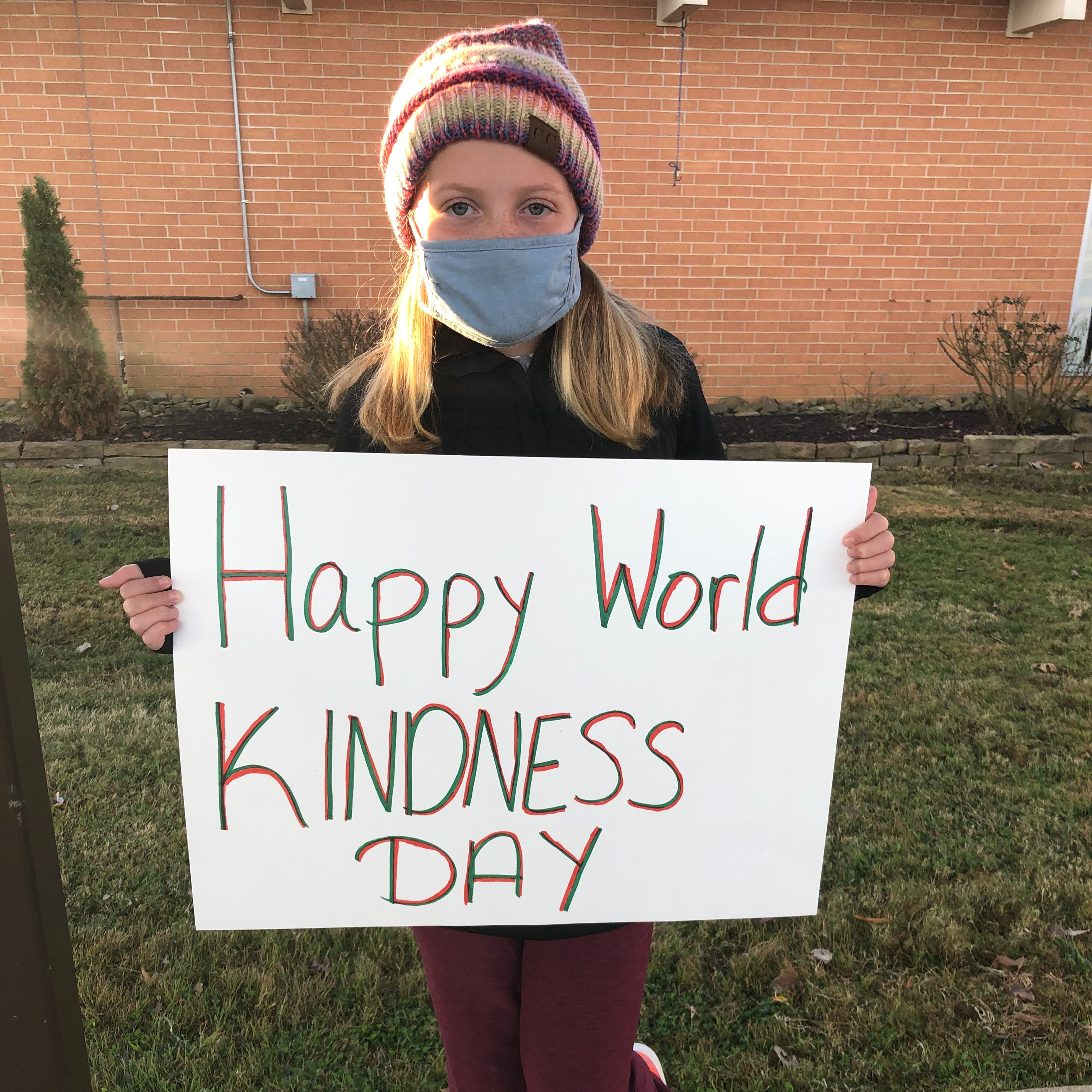 Student Kindness Day