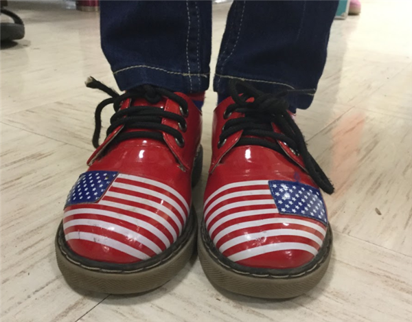 RED, WHITE, & BLUE DAY 2019