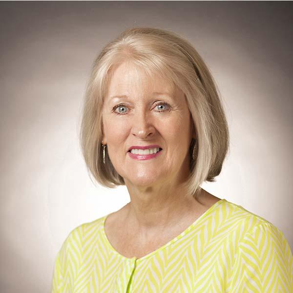 Kay Birmingham