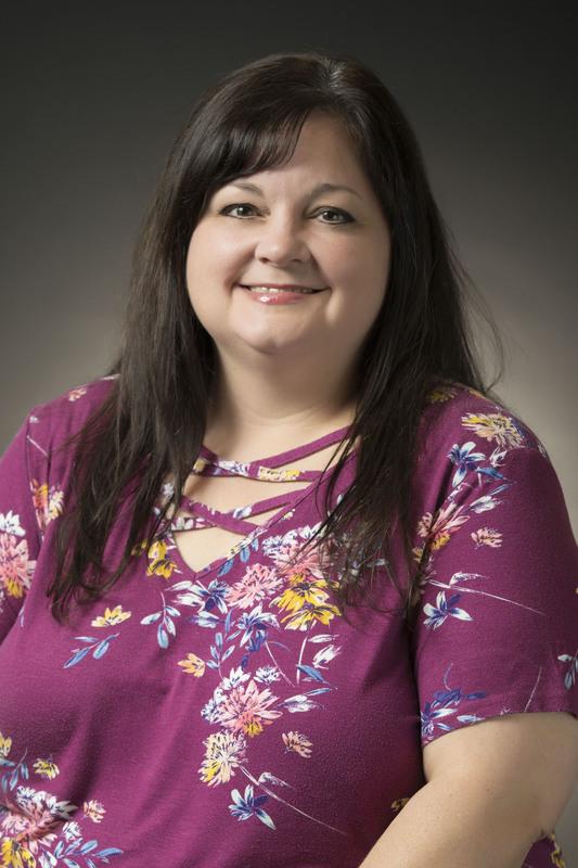 Sherry Stahl, Music Teacher