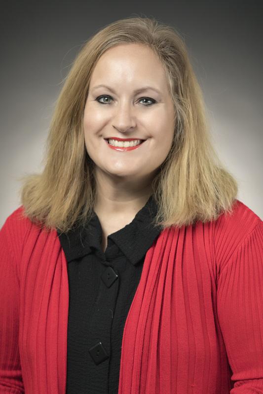 Photo of Kelley Honghiran