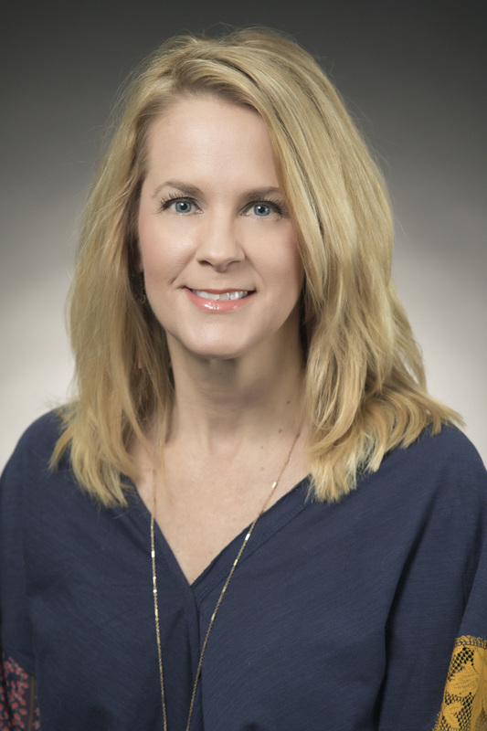 Photo of Shannon Terry, Input Technology