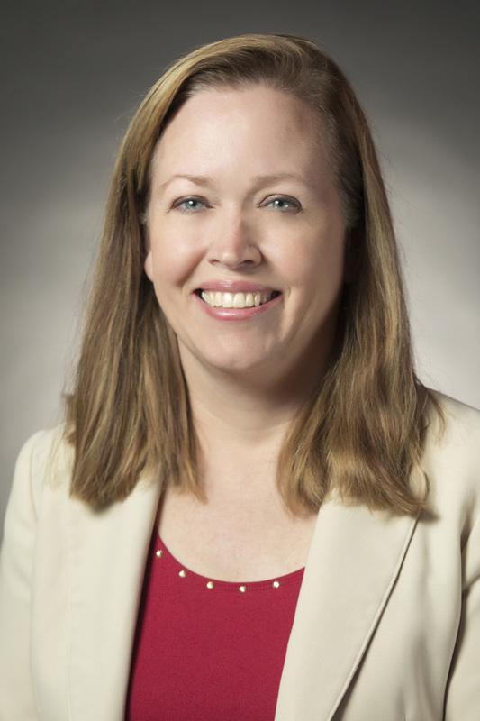 Laura Binz, Principal