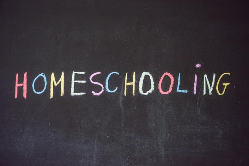 homeschooling word