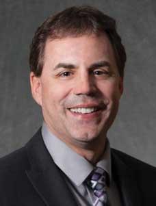 A photo of Mark Mulvihill, Ed.D.