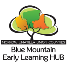 BLUE MOUNTAIN EARLY LEARNING HUB