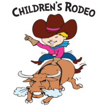 CHILDREN'S RODEO