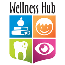 wellness hub logo