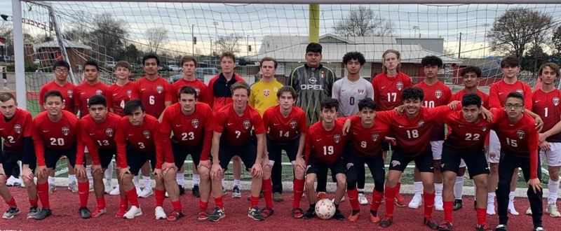 Photo of the Soccer Club
