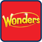 Wonders Icon