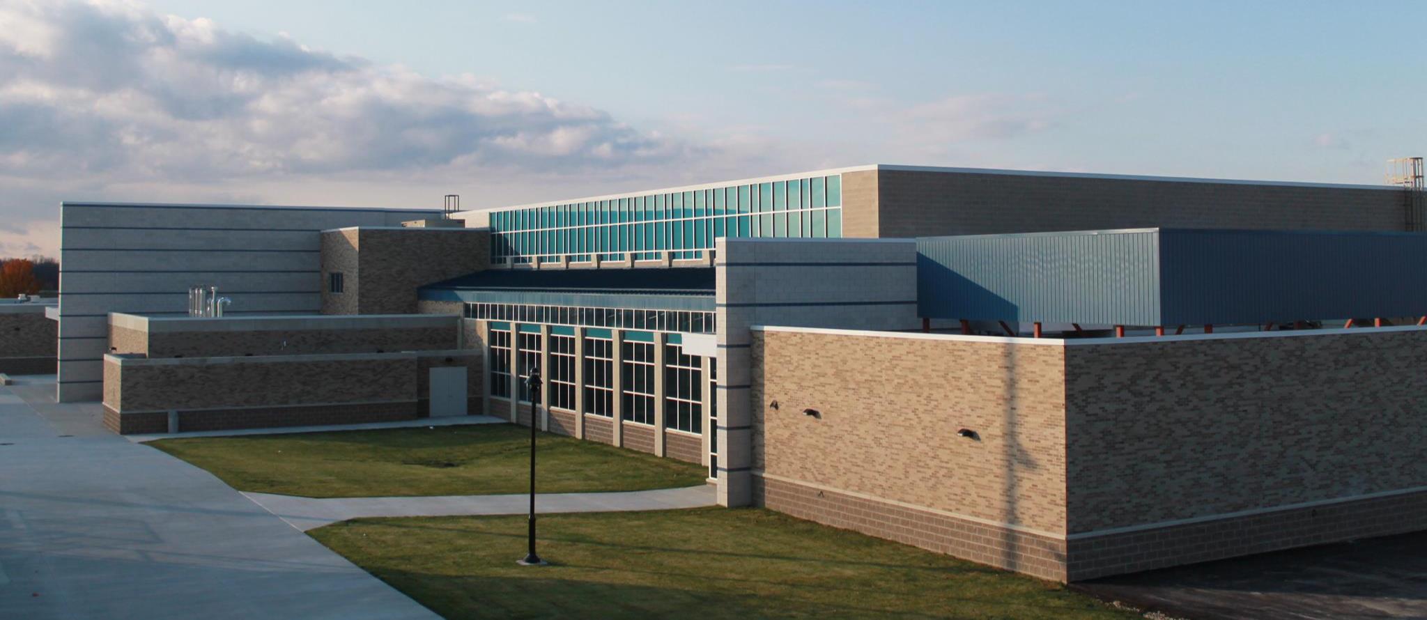 Cros-Lex High School