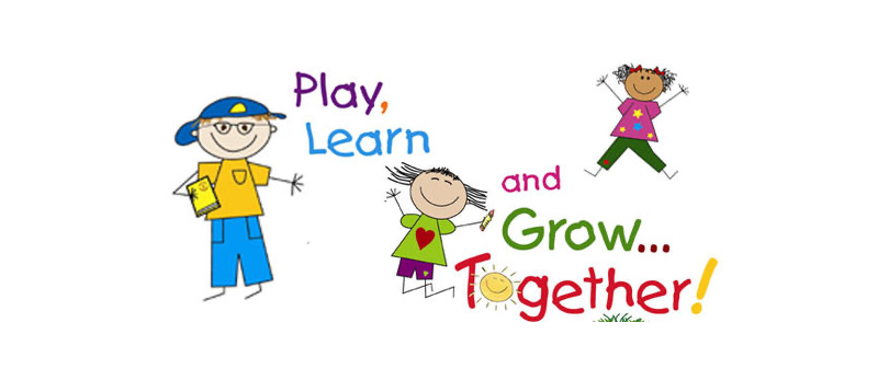 Play, Learn, and Grow Together!