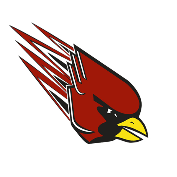 Home of the Cardinals