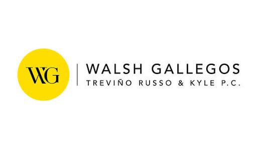 Walsh Gallegos