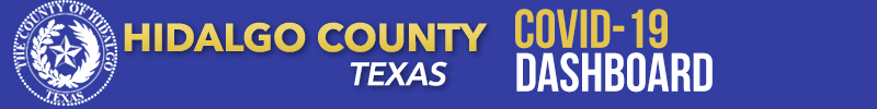 Hidalgo County Covid Dashboard