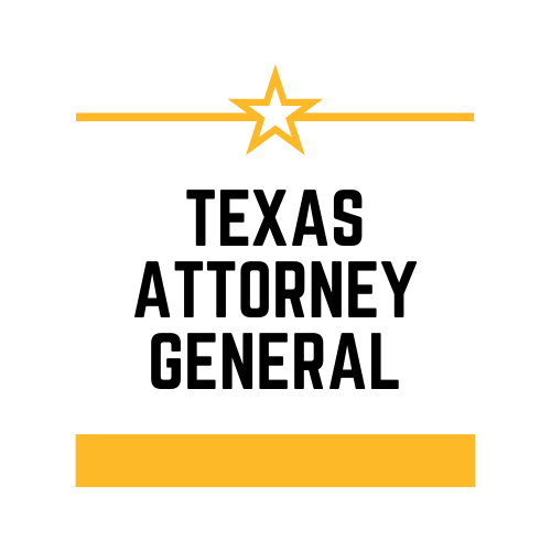 Texas Attorney General Image