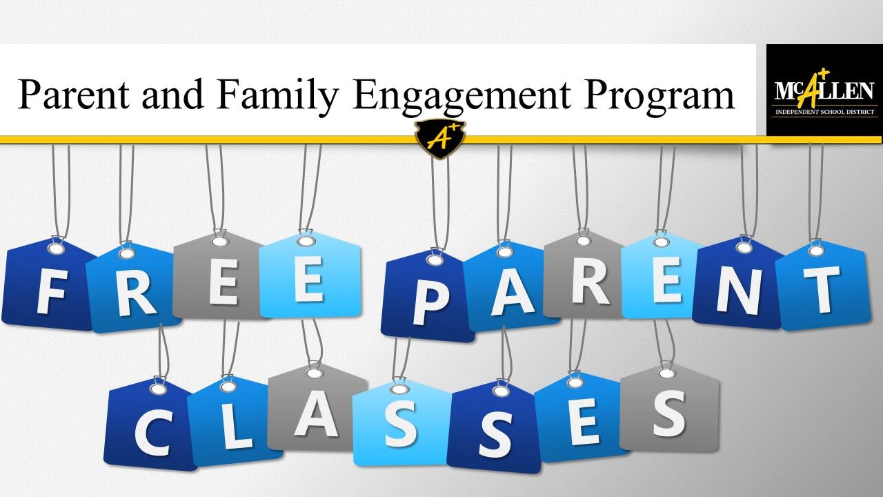 Free Parent Classes