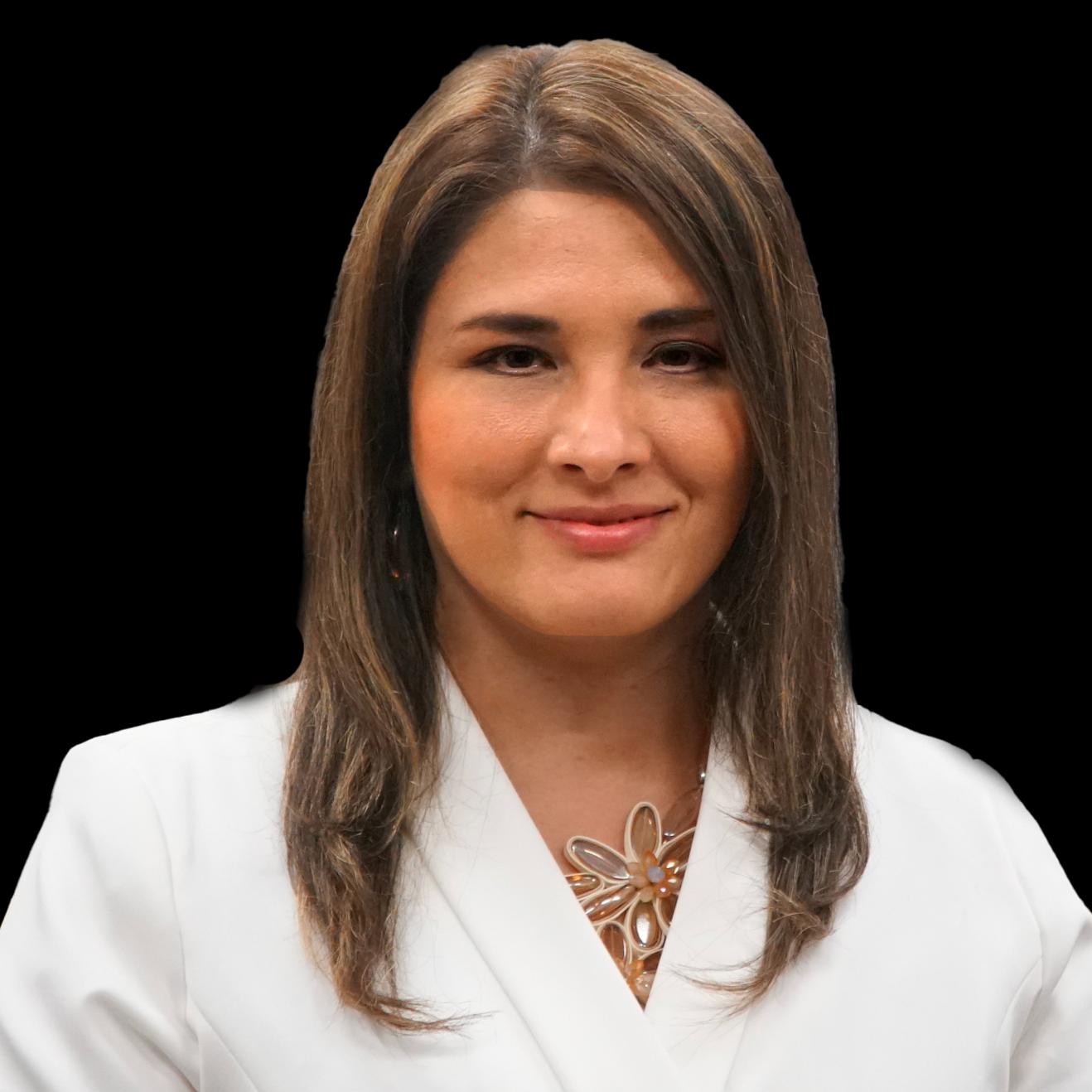Dr. Sylvia Ibarra