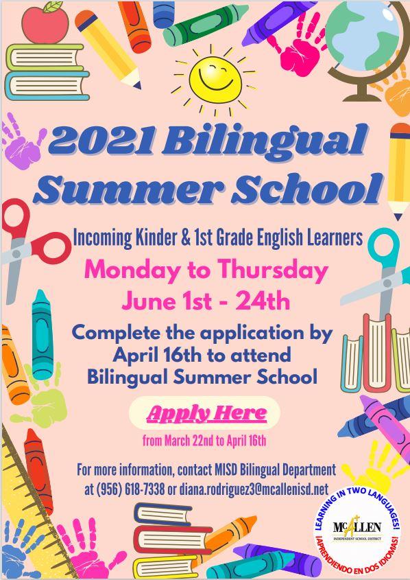 SummerSchoolEnglish