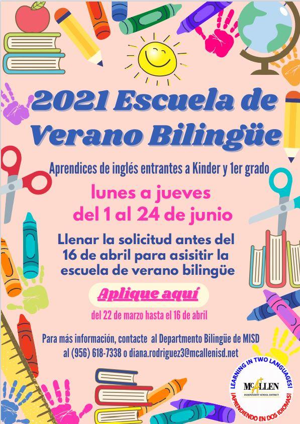 SummerSchool Spanish