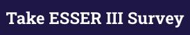 McAllen ISD ESSER III Survet